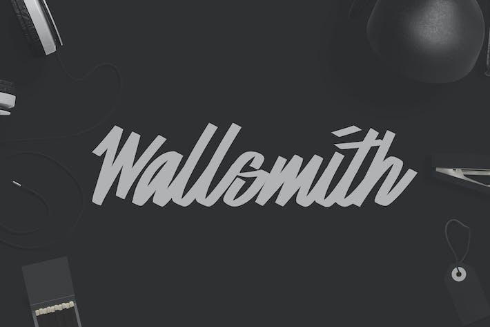 Thumbnail for Wallsmith