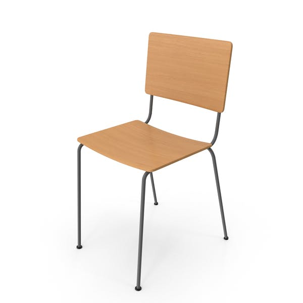 Cover Image for School Chair