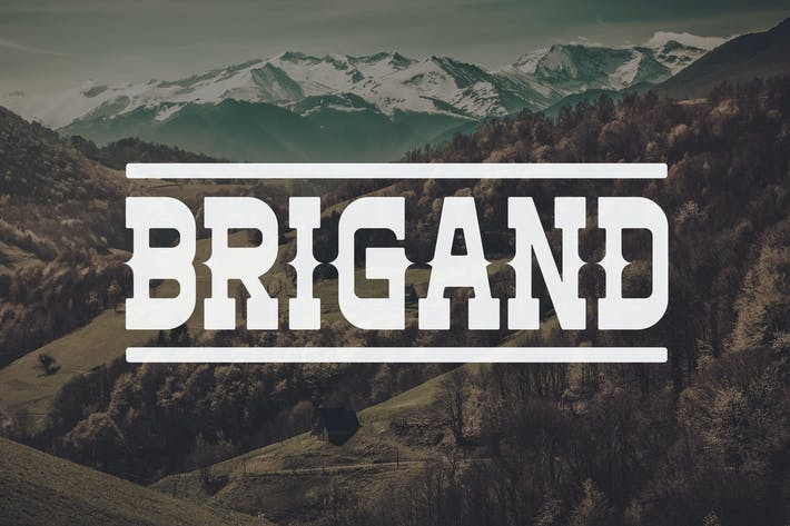 Thumbnail for Brigand