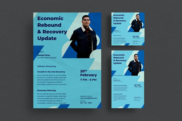 Economic Rebound Webinar