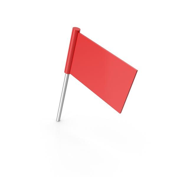 Thumbnail for Flag Push Pin