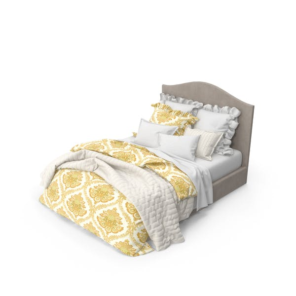 Cover Image for Bed Set