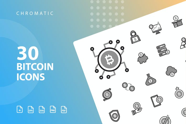 Thumbnail for Bitcoin Chromatic
