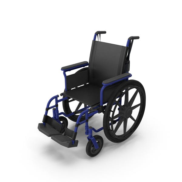 Thumbnail for Wheelchair