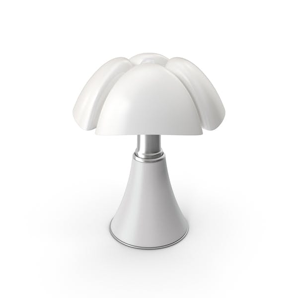 Thumbnail for Table Lamp White