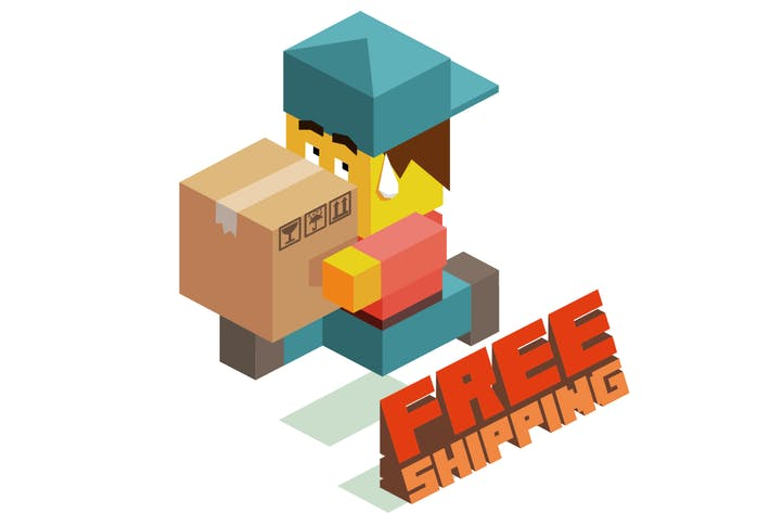 Thumbnail for free shipping boy