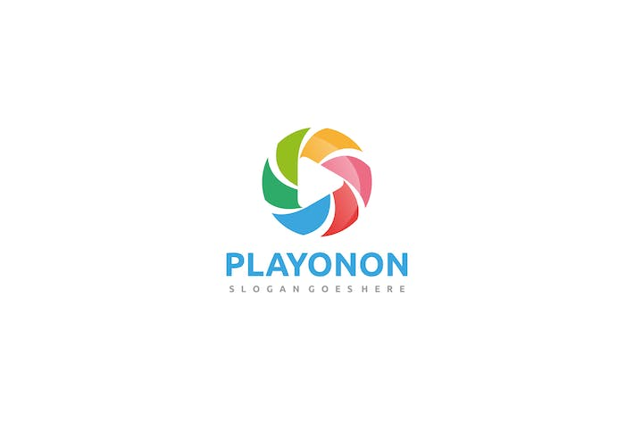 Cover Image For Play Logo