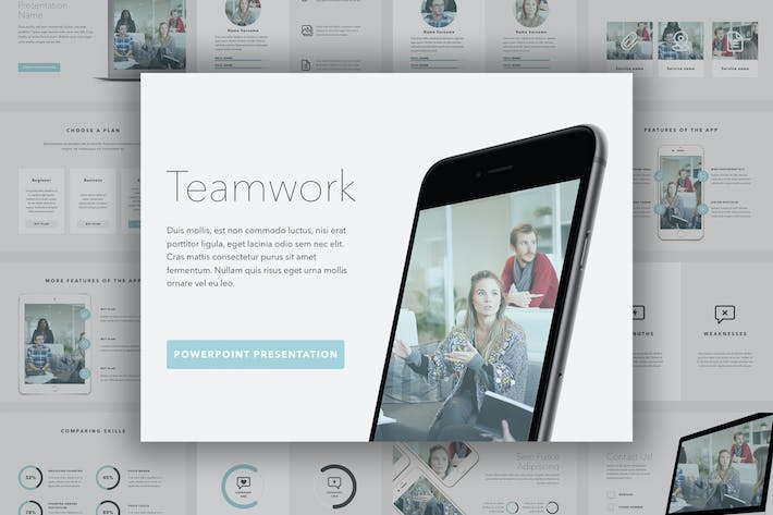 Download 4125 Powerpoint Presentation Templates Envato Elements