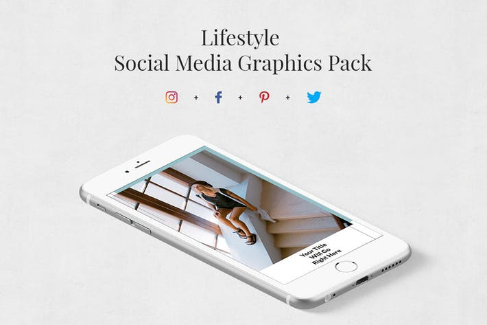 Cover Image For Lifestyle Pack