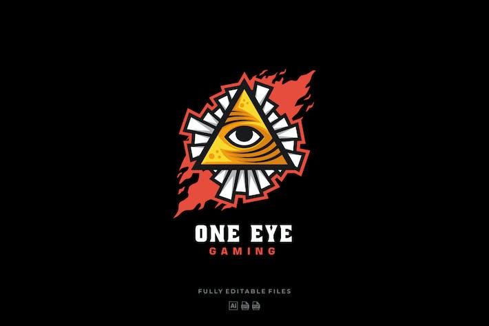 Thumbnail for illuminati Sports and E-sports Logo