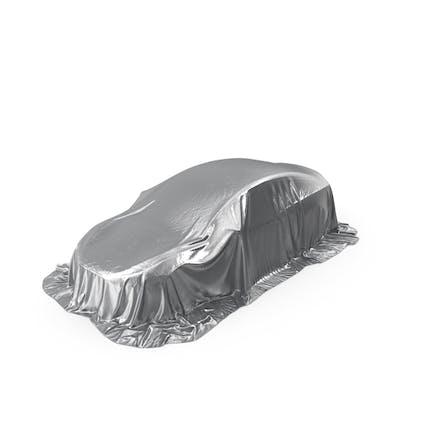 Protección de material de nailon para coche