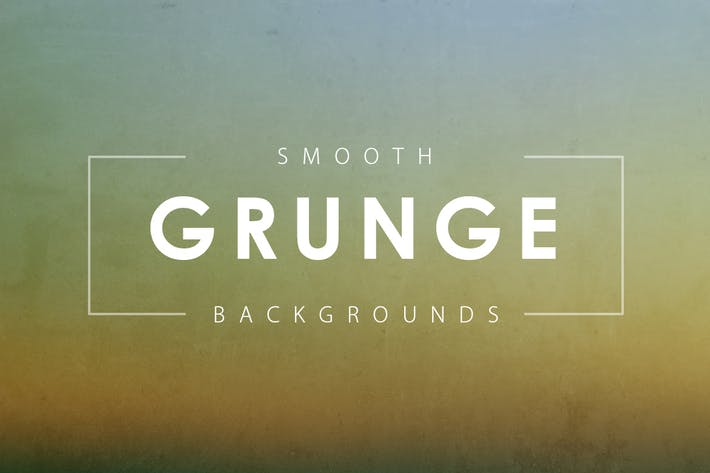Thumbnail for Smooth Grunge Backgrounds