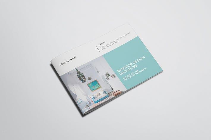 Thumbnail for Revista de diseño de interiores A5