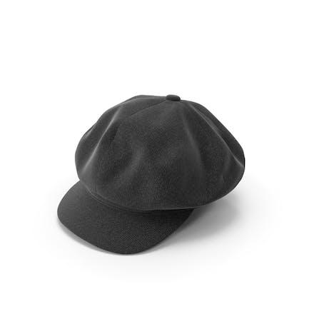 Womens Hat Black