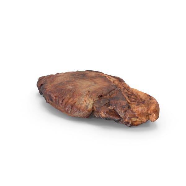 Pork Loin Roasted