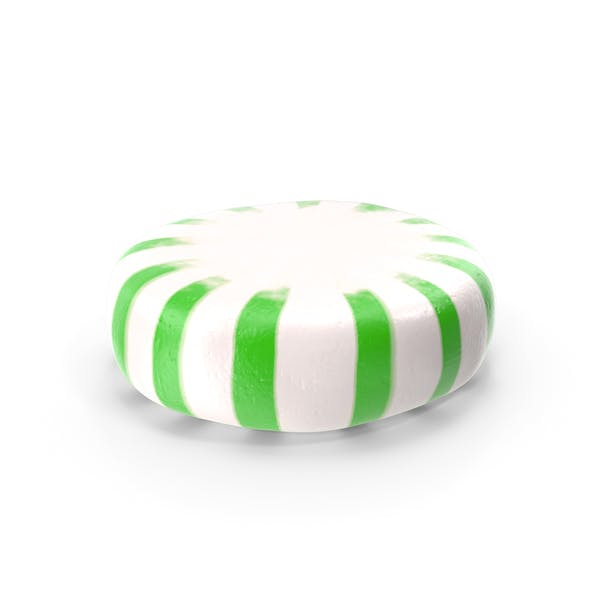 StarLight Мята конфеты зеленый