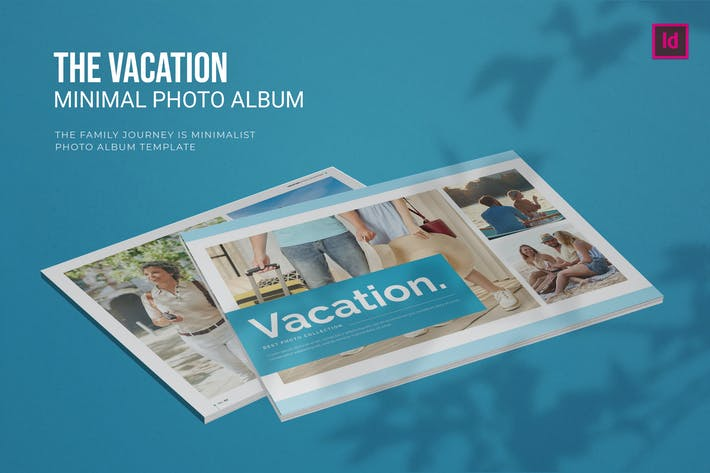 Thumbnail for Vacation - Photo Album