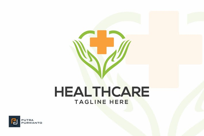 Thumbnail for Healthcare / Heart - Logo Template