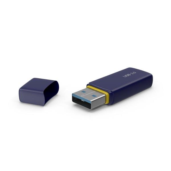 Thumbnail for USB Stick
