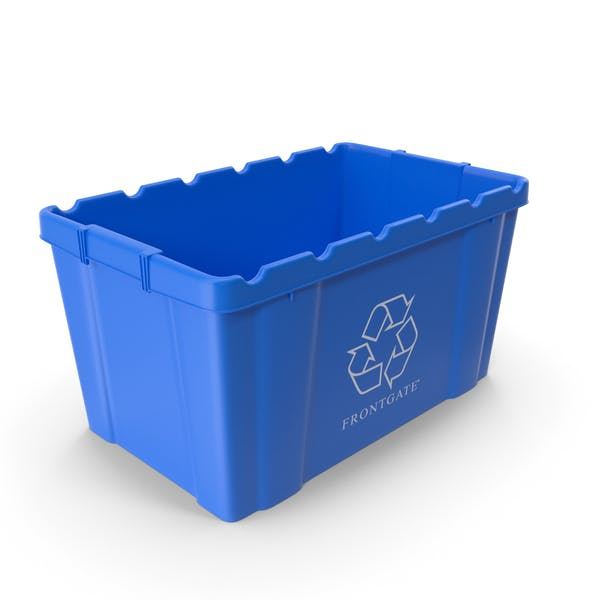 Frontgate Recycle Bin