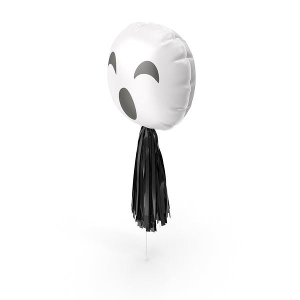 Halloween Emoji Balloon