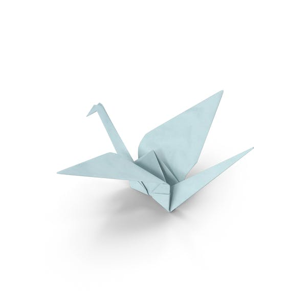 Thumbnail for Origami Crane