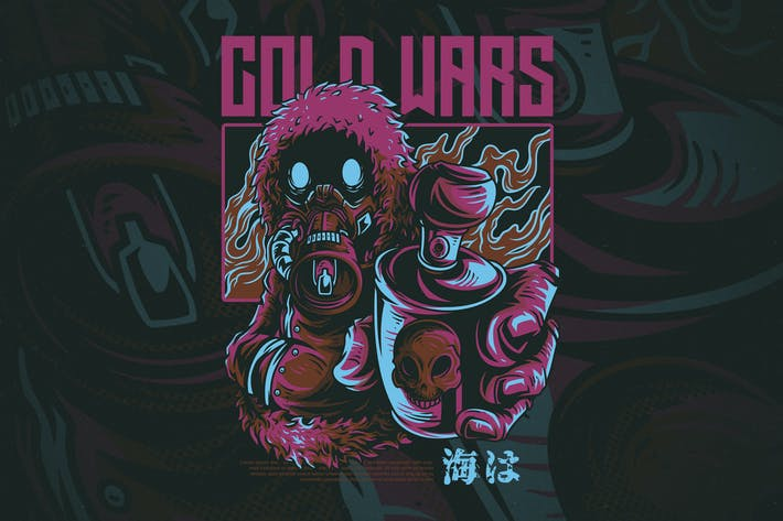 Thumbnail for Cold Wars