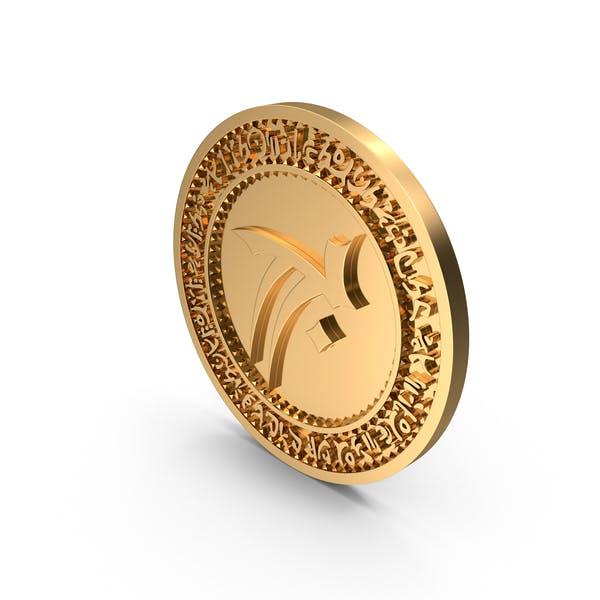Coin LOK Zephon Gold