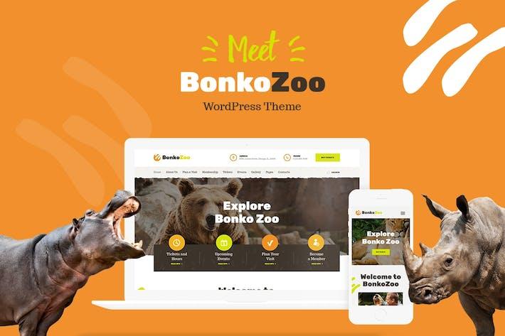 Thumbnail for Bonko