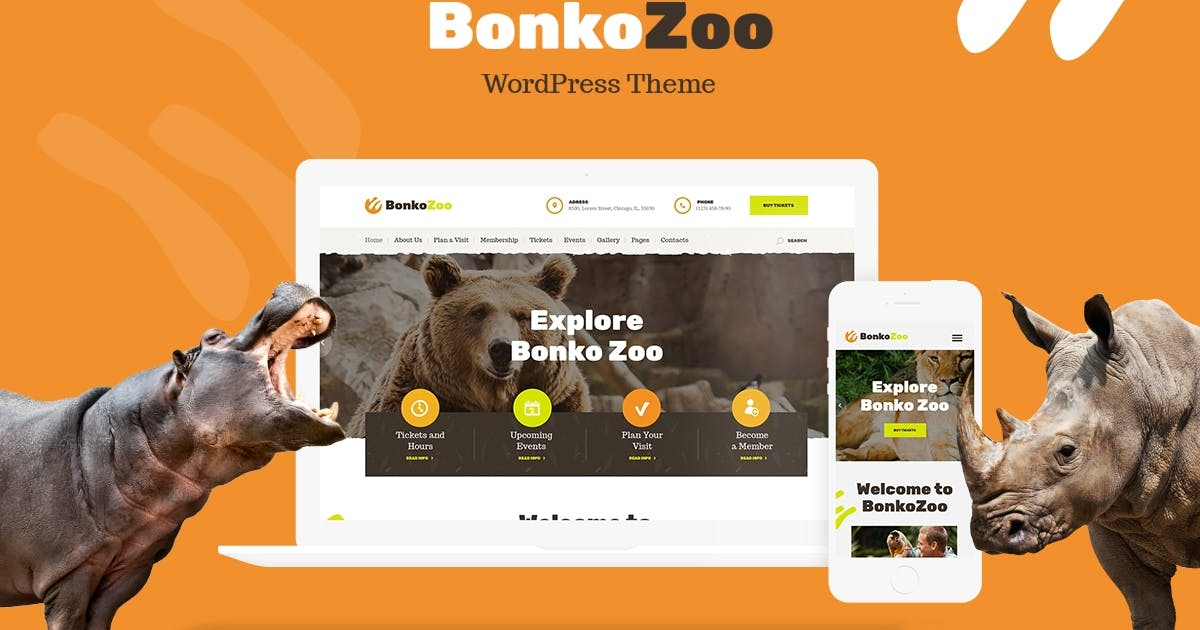 Download Bonko by AncoraThemes