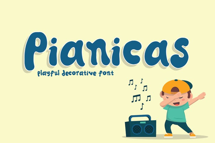 Thumbnail for Pianicas