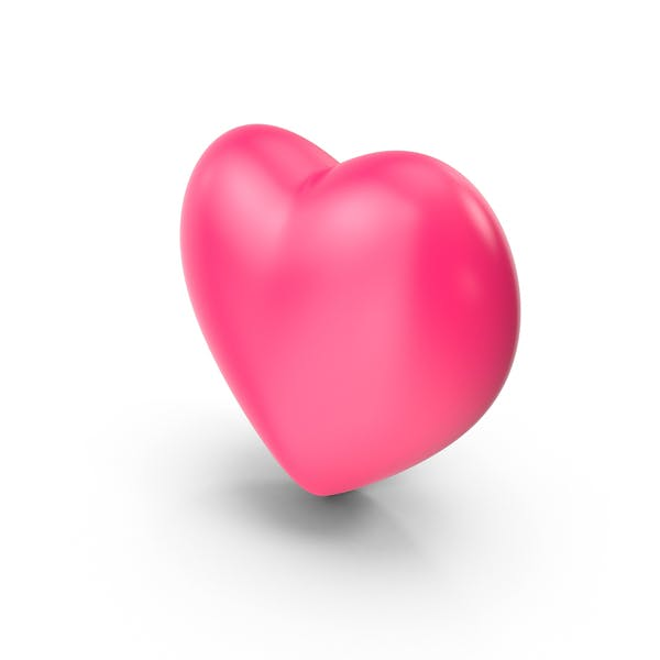 Cover Image for Pink Heart