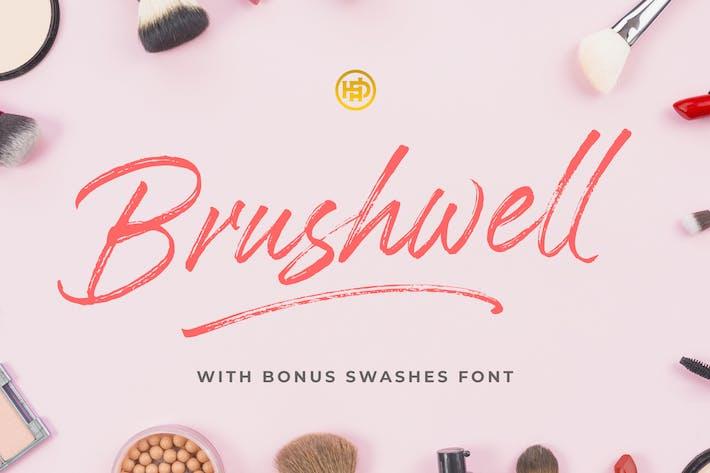 Thumbnail for Brushwell