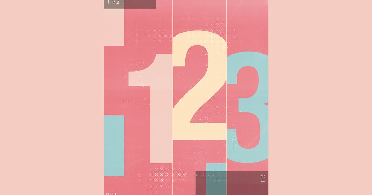 Download 1 2 3 Play Flyer Poster by Unknow