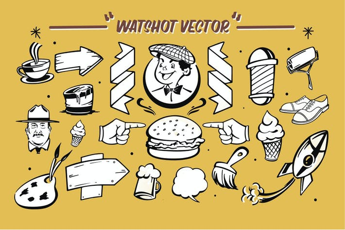 Thumbnail for Vecteur Watshot