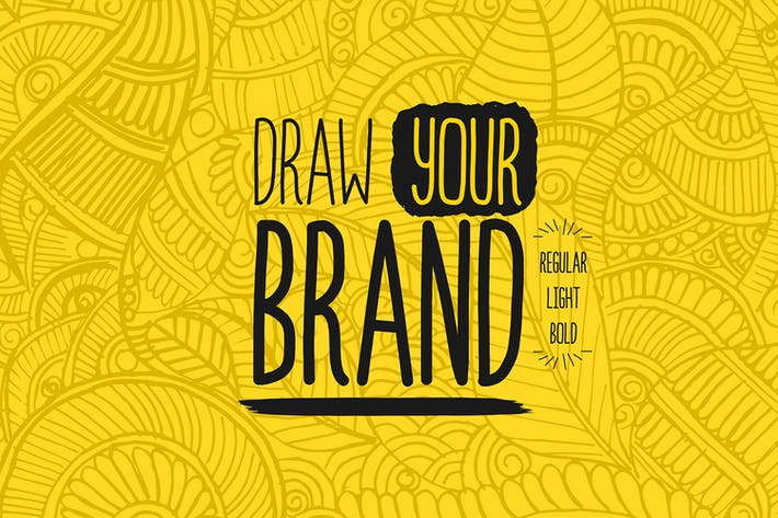 Thumbnail for Draw Your Brand