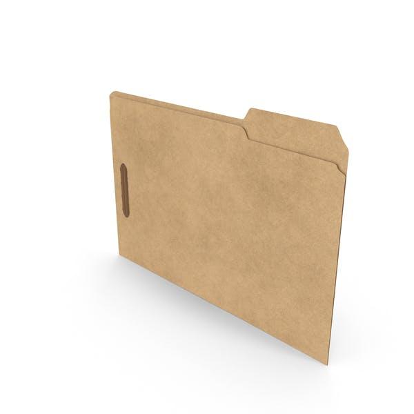 Thumbnail for Legal Folder