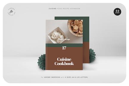 Cuisine Food Recipe Cookbook