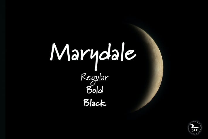 Thumbnail for Marydale
