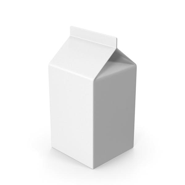 Milk Cardboard Package