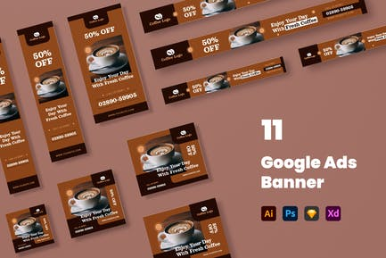Coffee Shop Google Ads