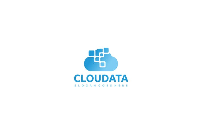 Thumbnail for Cloud Data Logo