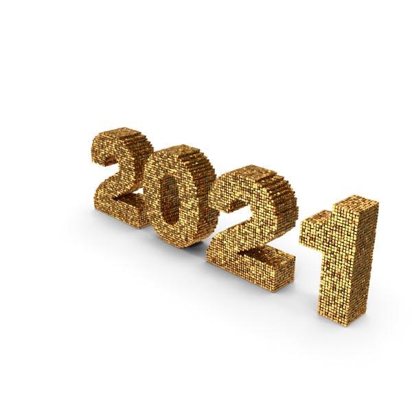 Воксели 2021