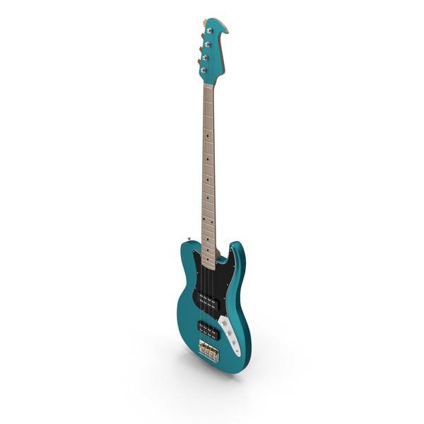 Thumbnail for Bass Guitar