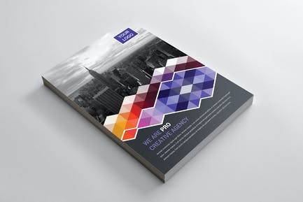 Both Side  Corporate Flyer