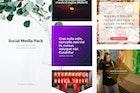 Social Media Banners - Vol103