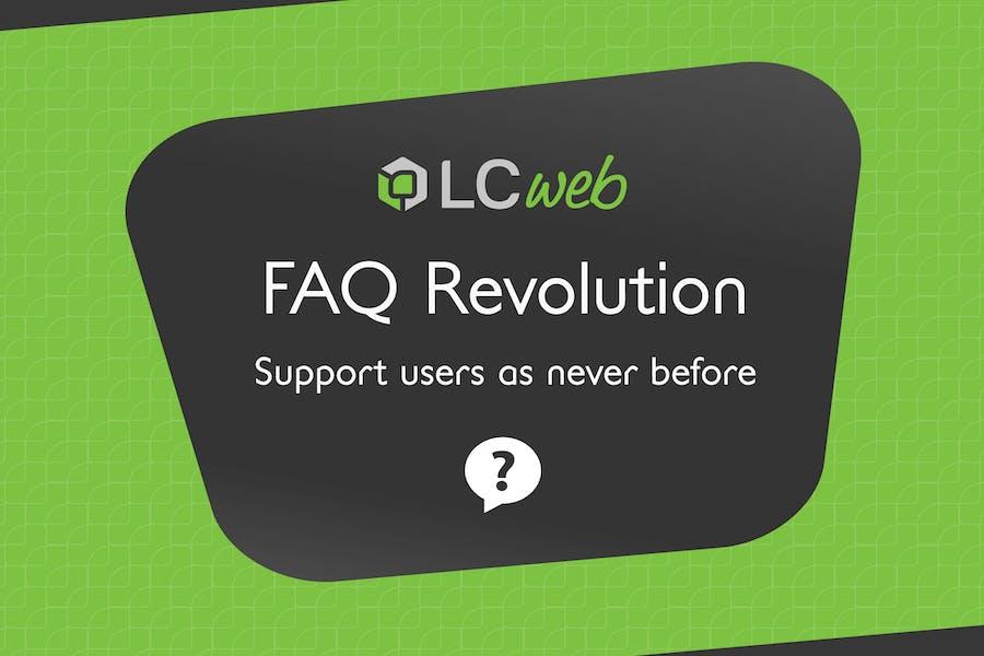 FAQ Revolution - WordPress Plugin