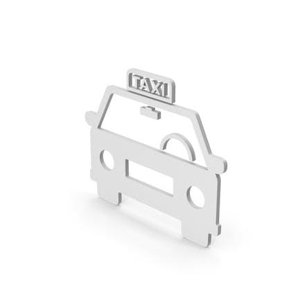 Symbol Taxi