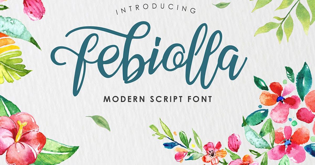 Download Febiolla Script by Ramzehhh