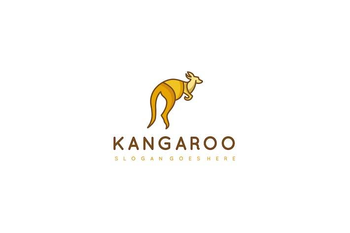 Thumbnail for Kangaroo Logo